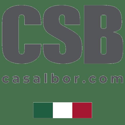 Casalbor México
